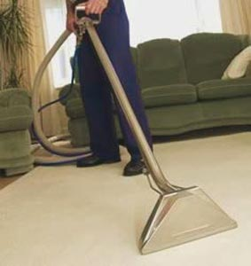 The hot water extraction method is the preferred carpet cleaning method recommended by most carpet manufacturers, including Shaw Industries, ...